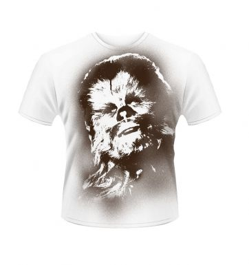 Star Wars Chewy t-shirt - Official