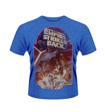 Star Wars Empire Strikes Back t-shirt - Official