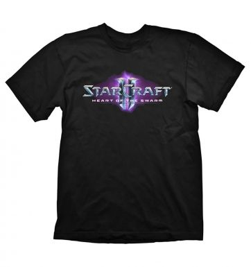 Starcraft II Heart of the Swarm t-shirt - OFFICIAL