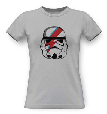 Stardust Trooper classic women's t-shirt