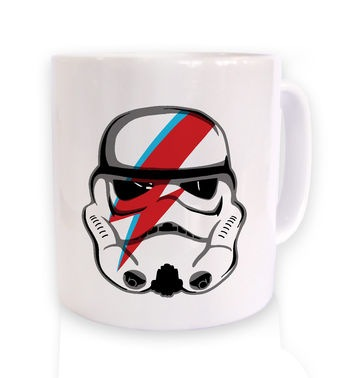 Stardust Trooper mug