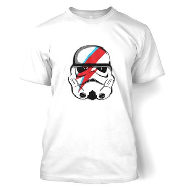 Stardust Trooper t-shirt