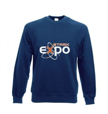 Stark Expo Adult Crewneck Sweatshirt