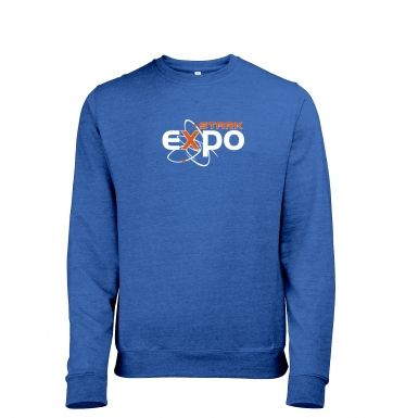 Stark Expo Mens Heather Sweatshirt