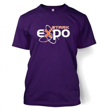 Stark Expo men's t-shirt