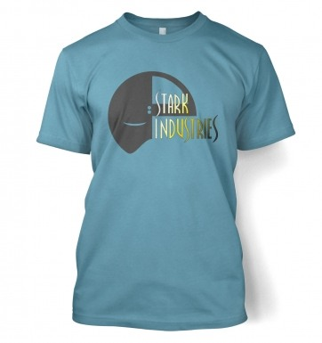 Stark Industries Mask t-shirt