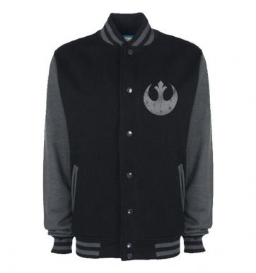 Star Wars Rebel jacket