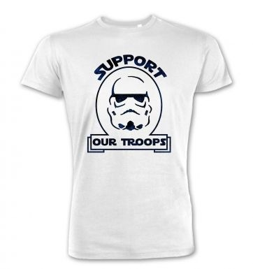 Support Our Troops premium t-shirt