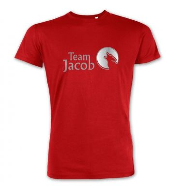 Team Jacob premium t-shirt