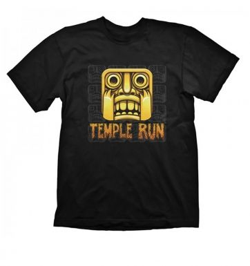 Temple Run Scary Face t-shirt - Official