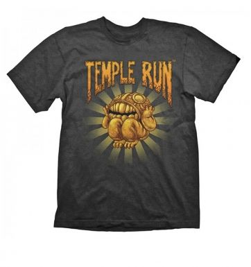 Temple Run Temple Treasure t-shirt - Official