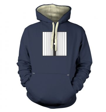 The Doppler Effect  hoodie (premium)