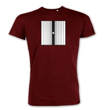 The Doppler Effect  premium t-shirt