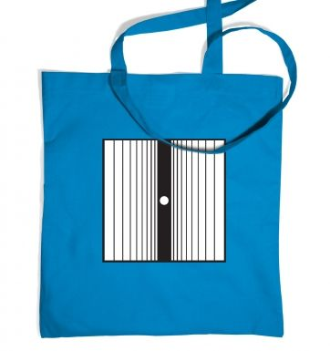 The Doppler Effect  tote bag