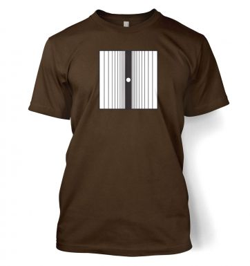 The Doppler Effect  t-shirt