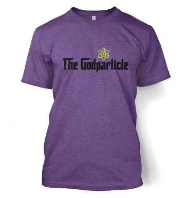 The God Particle (Higgs Boson) T-Shirt