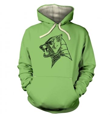 The Hounds Helm hoodie (premium)