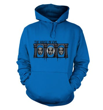 The House Of Evil hoodie