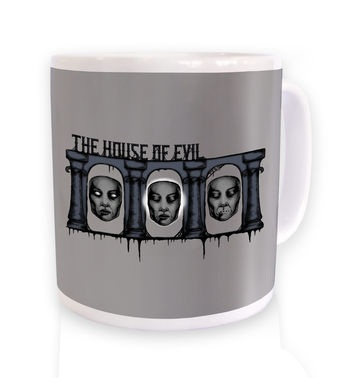 The House of Evil Mug