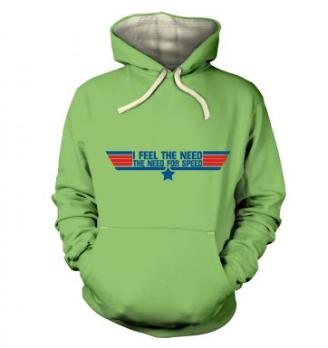The Need For Speed hoodie (premium)