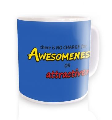 Awesomeness mug