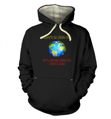 Theres No Place Like Sol 3  hoodie (premium)