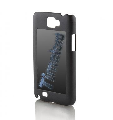 Timelord Futuristic Galaxy Note 2 phone case