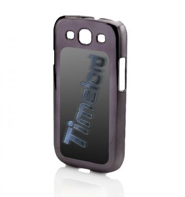 Timelord (futuristic) - Galaxy SIII phone case