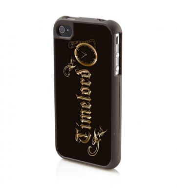 Timelord Ornate iPhone 4/4S phone case