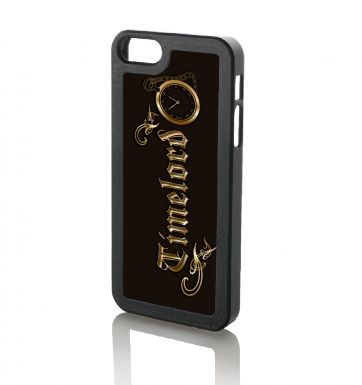 Timelord Ornate iPhone 5/5S phone case
