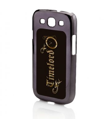 Timelord Ornate Galaxy S3 phone case