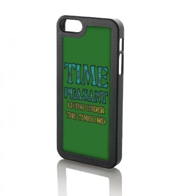 Time Peasant iPhone 5/5S phone case
