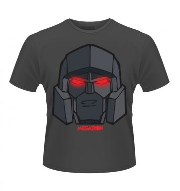 Transformers Megatron t-shirt - OFFICIAL