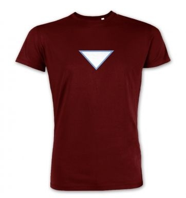 Triangular Power Cell premium t-shirt
