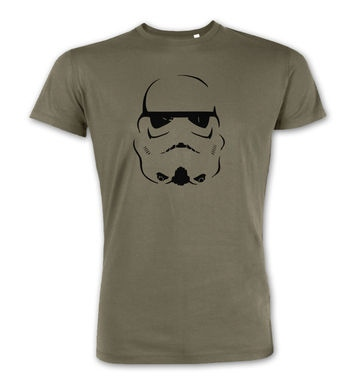 Trooper Helmet premium t-shirt