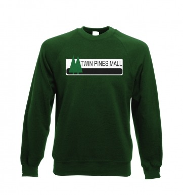 Twin Pines Mall sweatshirt