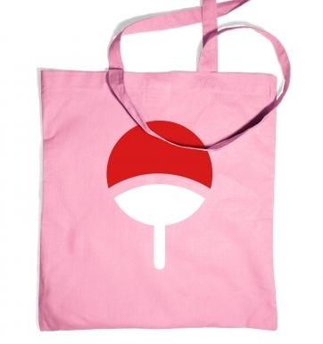 Uchiha Family tote bag