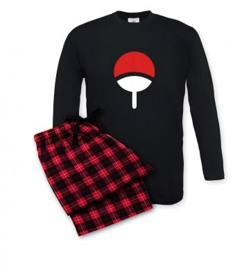 Uchiha Men's Pyjamas
