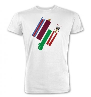 United Colours Of Avengement premium t-shirt