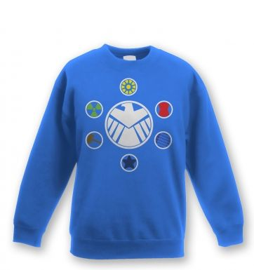 Unity kids' sweatshirt