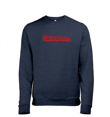 Urghghghgh men's heather sweatshirt 