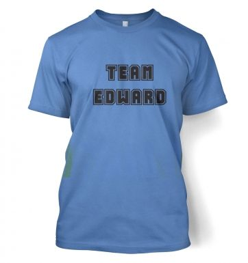 Varsity Style Team Edward t-shirt