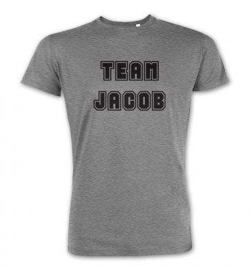 Varsity Style Team Jacob premium t-shirt