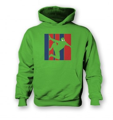 Web Slinger kids hoodie Inspired by Spiderman