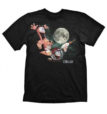 Worms Three Worm Moon t-shirt - OFFICIAL