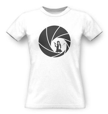00Solo classic womens t-shirt