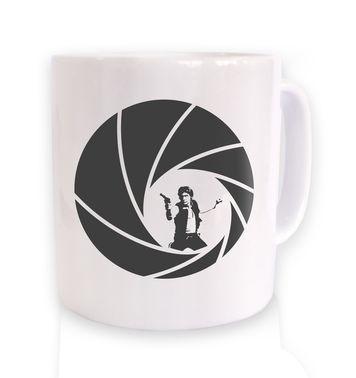 00Solo mug