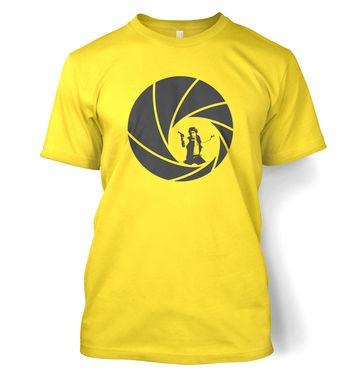 00Solo t-shirt