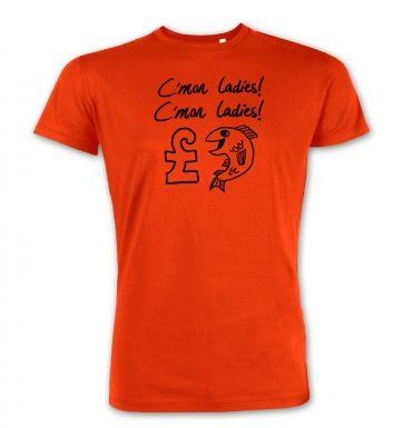 �1 Fish  premium t-shirt