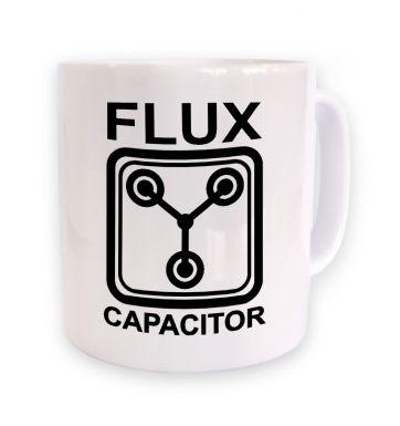 Flux Capacitor mug